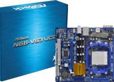 ASRock 華擎科技 主機板N68-VS3維修 速度(真快)