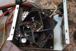 電腦主機發出怪聲怪音(電源供應器)風扇