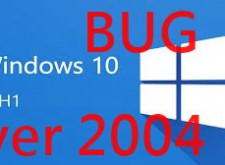 Windows 10 2004 更新大BUG 企業造成多廠牌印表機運作失常、找不到連接埠