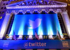 推特營收報佳音成長97% 用戶成長未達標 仍虧1.12億美元