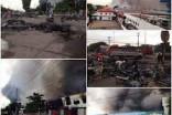 越南官方統計 1100家台廠停工