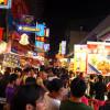 逢甲夜市年吸金92億 1180萬人次造訪