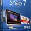 Ashampoo Snap 7.0.9 中文免安裝螢幕截圖軟體