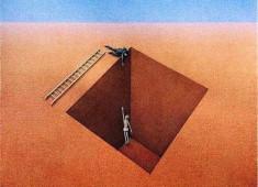 10張圖改變你的一生!角度不同思考不同 看懂了,不得了!