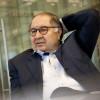 俄羅斯首富 拋售蘋果 FB股票:投資阿里京東