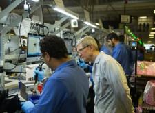 蘋果生產線竟用 Windows 系統生產 Mac