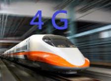 4G將開跑 高鐵也能通