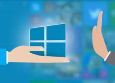 沒有強逼升級下,Windows 10 安裝率開始急下降!(逢甲電腦維修)